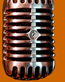 Microphone Photo Illustration