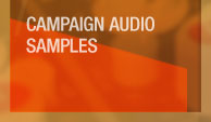 Campaign Audio Samples